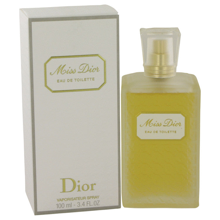 MISS DIOR Originale by Christian Dior Eau De Toilette Spray 3.4 oz for Women