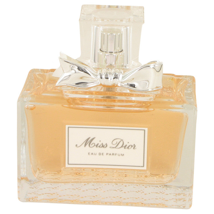 Miss Dior (Miss Dior Cherie) by Christian Dior Eau De Parfum Spray (New Packaging Tester) 3.4 oz for Women