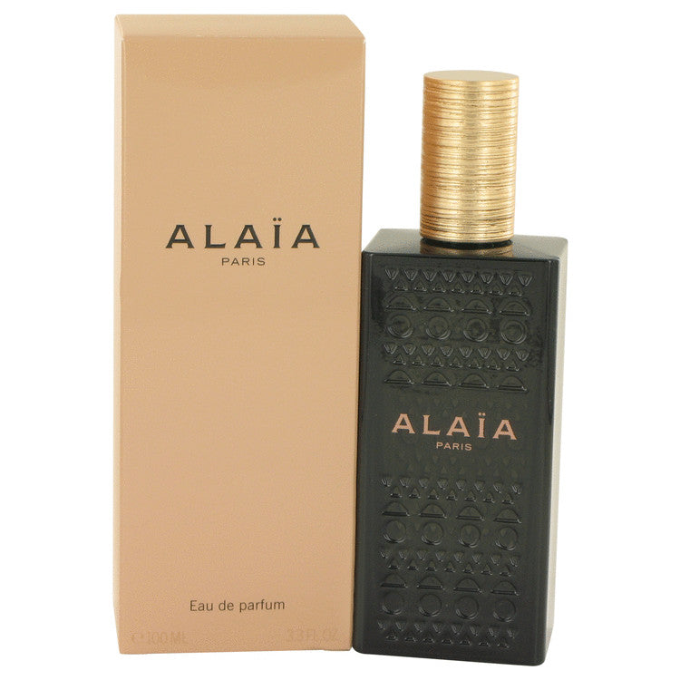 Alaia by Alaia Eau De Parfum Spray 3.4 oz for Women