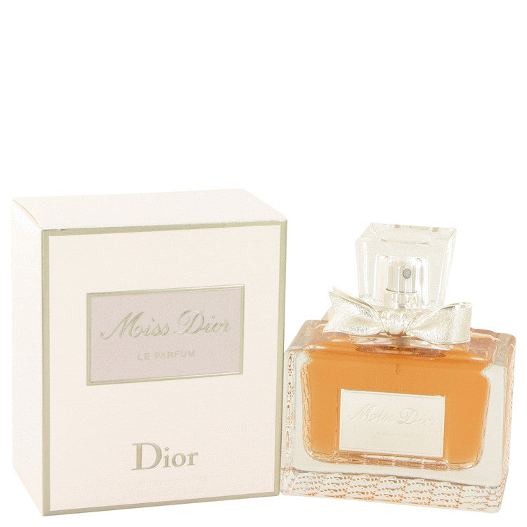 Miss Dior Le Parfum by Christian Dior Eau De Parfum Spray (Tester) 2.5 oz  for Women