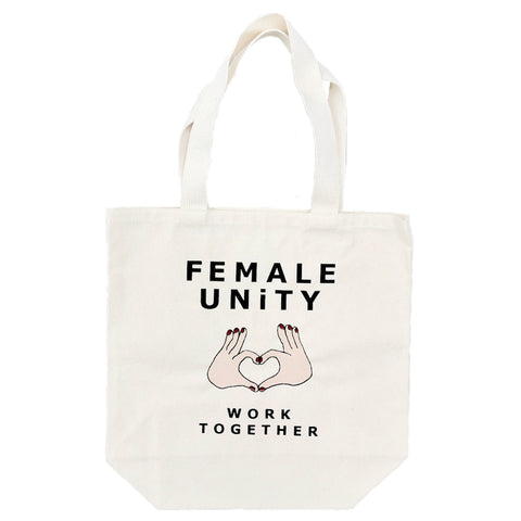 LIfe is Beautiful Canvas Tote Bag