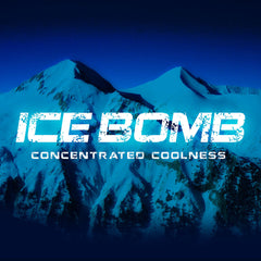 Ice Bomb Concentrated Coolness eJuice eLiquid