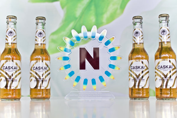 Caskai Next Award Best New Ready to Drink