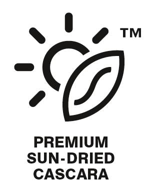 Premium Sun-Dried Cascara
