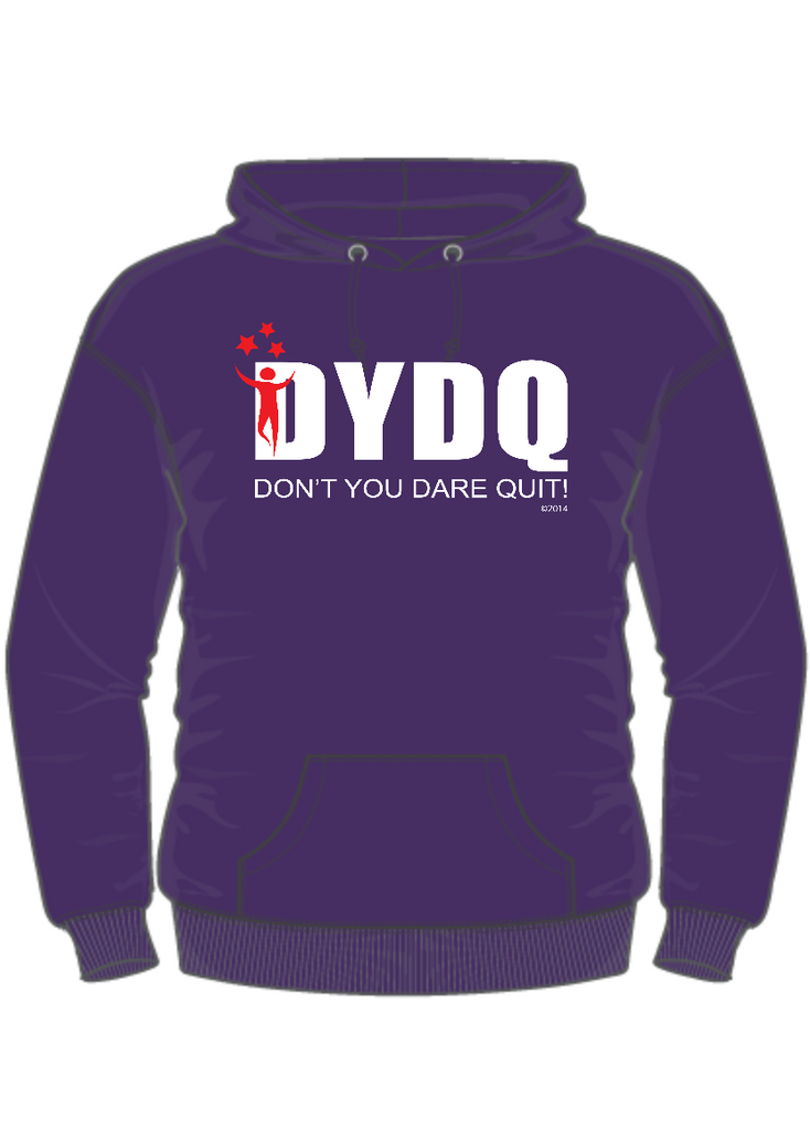 DYDQ- YOU'VE GOT THIS and WE'VE GOT YOU