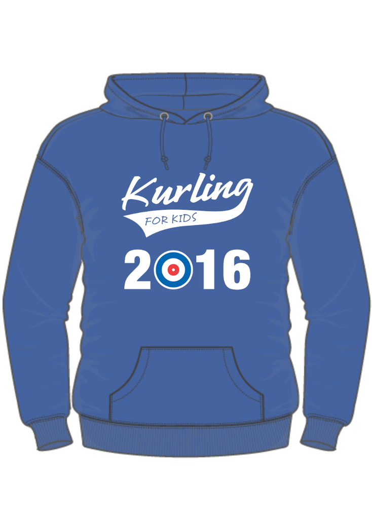 2016 Kurling for Kids Campaign