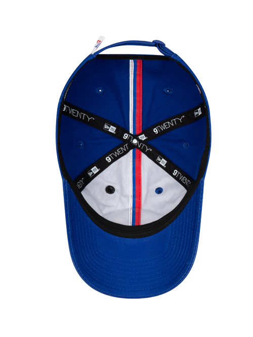 LA Clippers 9TWENTY Authentic Draft Series Adjustable Cap