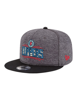 LA Clippers Hoops For Troops Snapback Cap