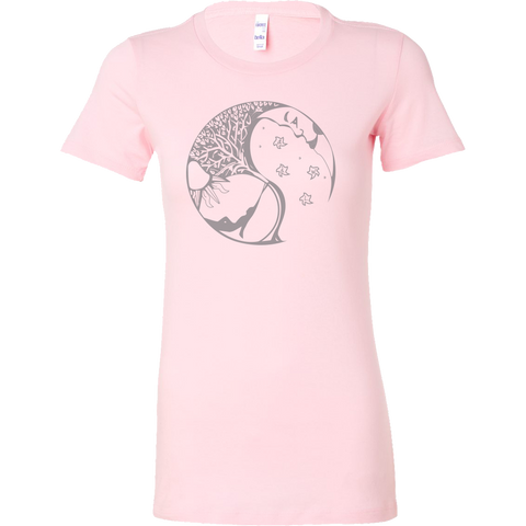 A Day Well Lived Women's T-Shirt - Light Colors