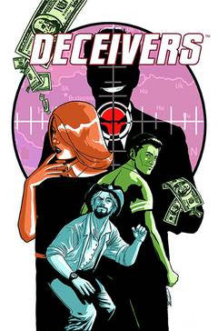 DECEIVERS #2 (OF 6)