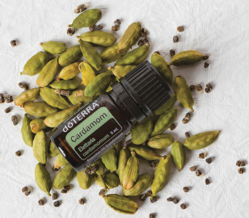 dōTERRA Cardamom Essential Oil - 5ml