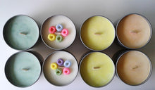 Load image into Gallery viewer, Wooden Wick Soy Candles 6 oz
