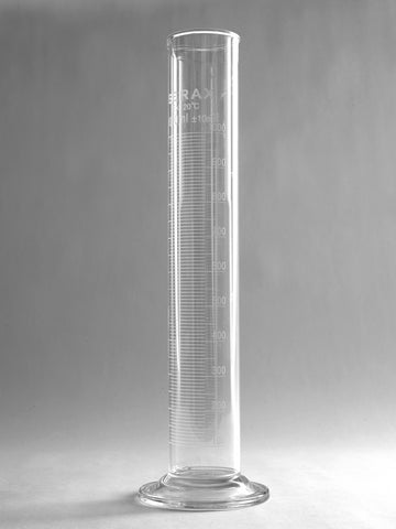 Measuring tube vase by Serax - Large 1000ml