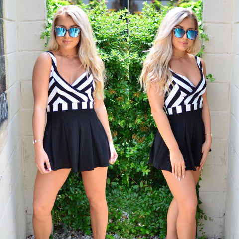 Chasing My Story Romper