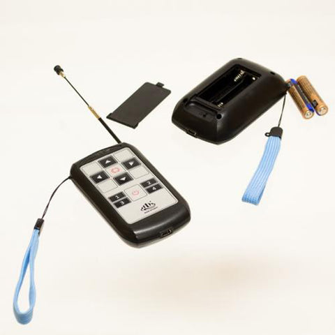 Cart-Tek Interchangeable Remote Handset
