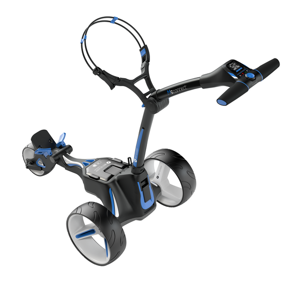 Motocaddy M5 CONNECT Electric Trolley
