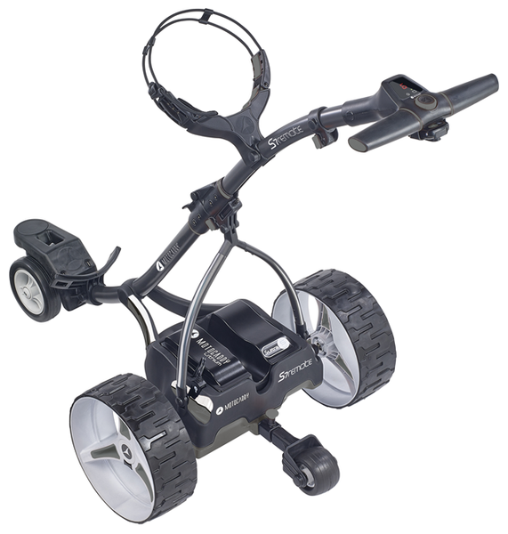 NEW Motocaddy S7 REMOTE Lithium   **$500 PRE-ORDER DEPOSIT**