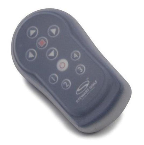 Stewart Golf Replacement Remote Control Protective Skin