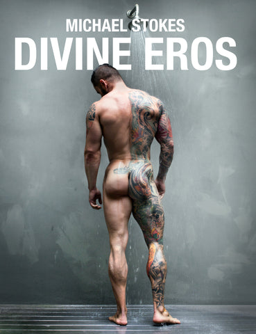 PRE-ORDER Divine Eros - coffee table book (2019)