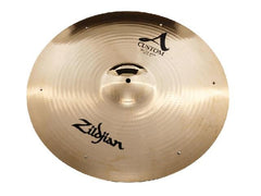 "Zildjian A Custom 20"" Sizzle Ride"