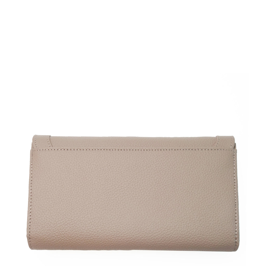 Sonia Wallet - Pewter