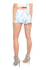 Cutoff High Waisted Denim Jean Shorts - BodiLove | 30% Off First Order  - 2