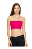 Strapless Lace Bandeau Bra Top - BodiLove | 30% Off First Order  - 4