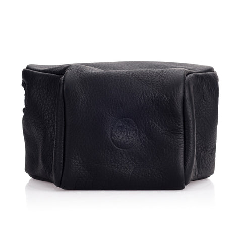 Leica M10 Leather Pouch, Black, Short