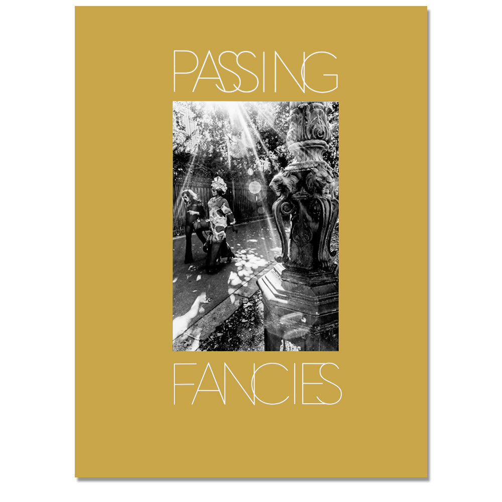 Louis Jay: Passing Fancies, 2018 - Signed