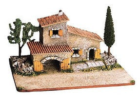 Provencal Farmhouse - Mas Provencal - Stable - Size #1 / Cricket