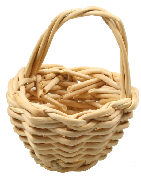 "Basket, Gathering - 1"" tall"