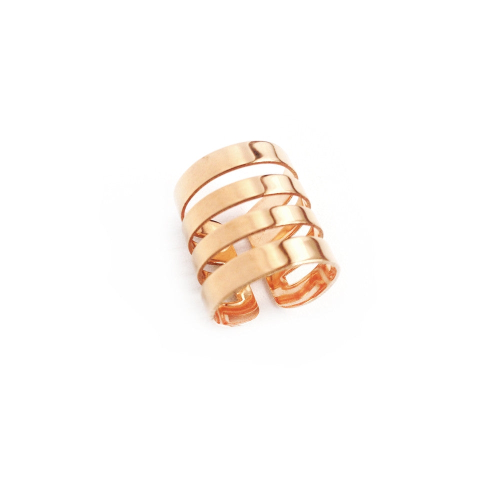 bague charonne - Mirgiole