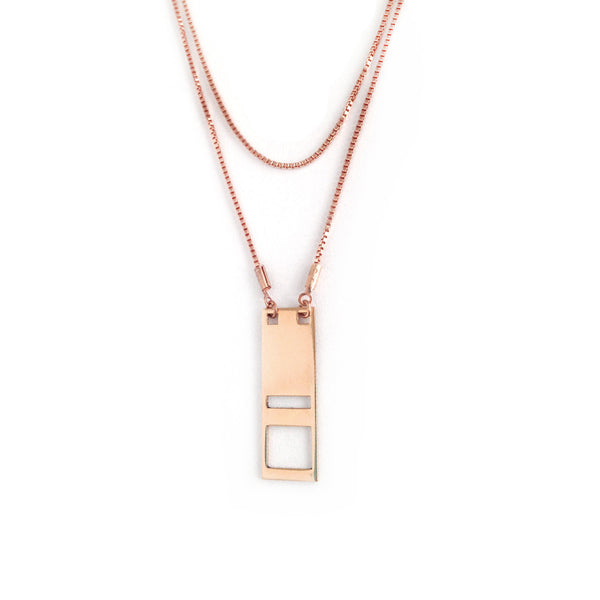 collier Charonne - Mirgiole