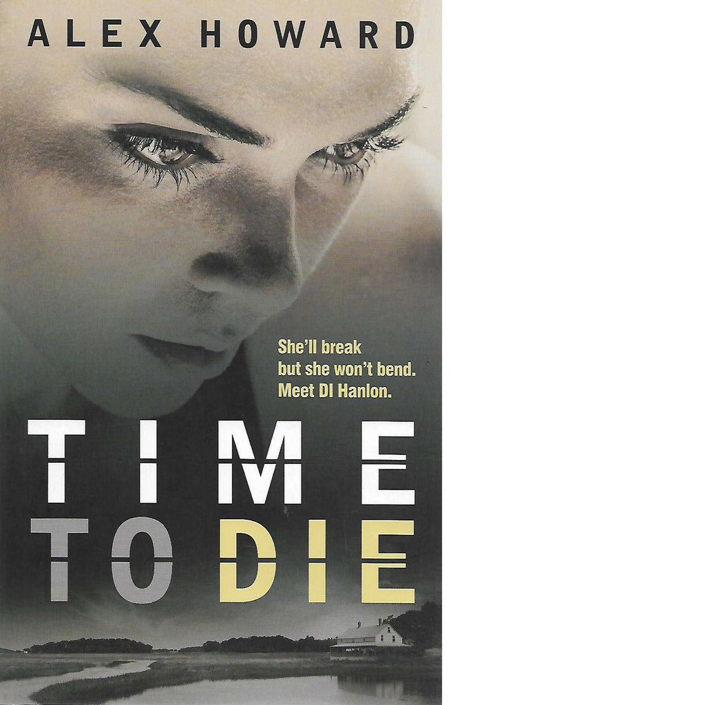 Bookdealers:Time to Die | Alex Howard