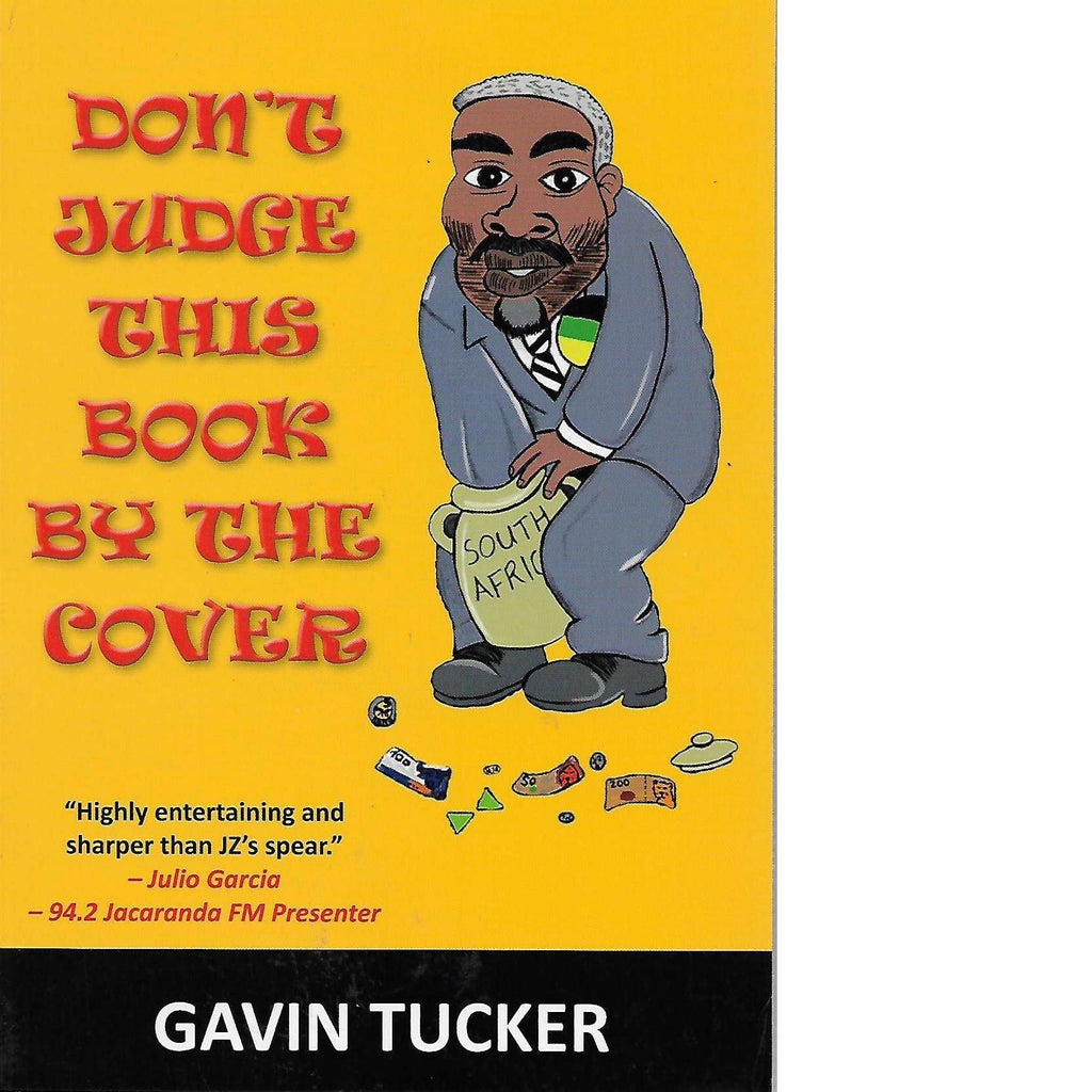 Bookdealers:Don't Judge This Book by the Cover | Gavin Tucker