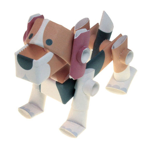 PIPEROID animals - Beagle