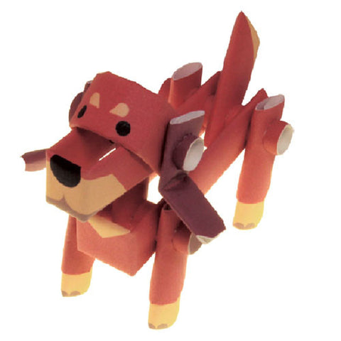 PIPEROID animals - Dachshund