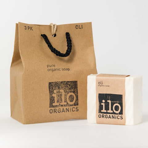 oli soap - 3 pack 405g