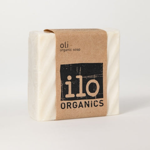 oli soap - single 135g