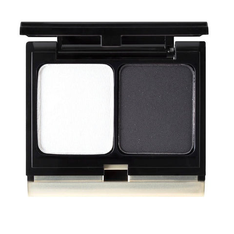 The Eye Shadow Duos - Sable Beauty - 4