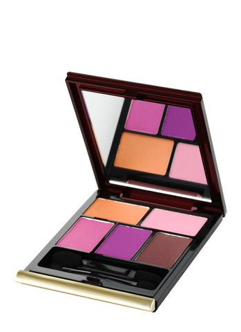 The Essential Eyeshadow Set - Sable Beauty - 5