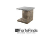 Necessories Compact Woodbox - ForteFinds