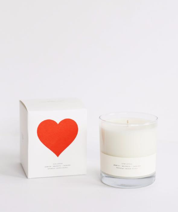 Limited Edition Love Potion Candle