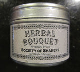 Shaker Culinary Herbs: Herbal Bouquet