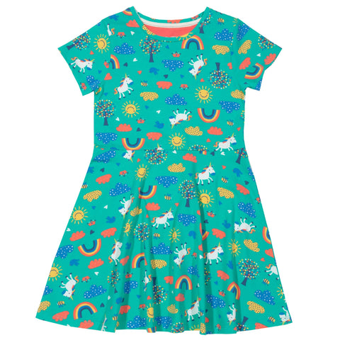 Kite Clothing Happy me skater dress