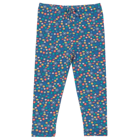 Kite Clothing Mini dandy ditsy leggings