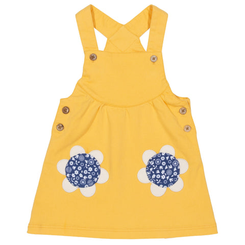 Kite Clothing Mini pocket pinafore