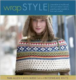 Wrap Style | Ann Budd and Pam Allen
