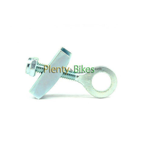 Rear Dropout Chain Tensioner - Plenty of Bikes