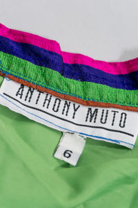 Anthony Muto Label